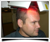 Hair Loss Treatment - Clinical Services